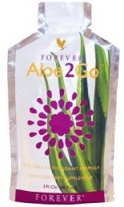 Aloe 2 Go 88,7 ml