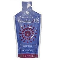 Freedom 2 Go 88,7 ml