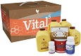 Pack Vital5 de Forever Living Product